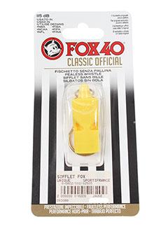 Produit-Accessoires-Unisexe-FOX