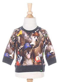 Produit-T-shirts-Garçon-MOLO