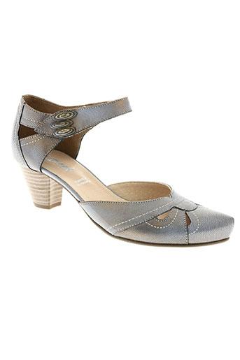 sweet chaussures femme de couleur violet