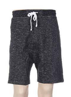 Produit-Shorts / Bermudas-Homme-ELEVEN PARIS