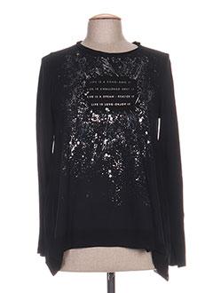 Produit-T-shirts / Tops-Femme-DEHA