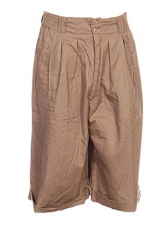 Produit-Shorts / Bermudas-Fille-SERGE LAURENT