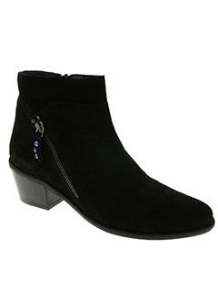 Produit-Chaussures-Femme-ALAIN BASTIANI