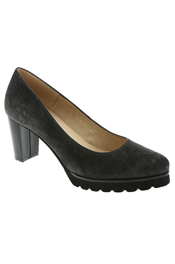 gadea chaussures femme de couleur gris