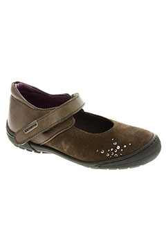 Produit-Chaussures-Fille-HISPANITAS