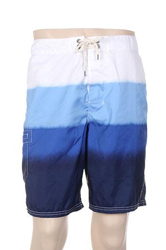 ralph lauren maillots de bain homme de couleur bleu