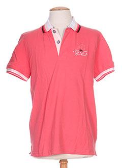 Produit-T-shirts / Tops-Homme-TBS