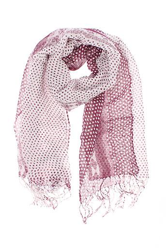 caroll accessoires femme de couleur violet