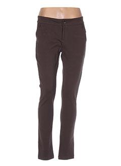 Pantalons LAURA JO Femme En Soldes Pas Cher - Modz 010f1975b04f