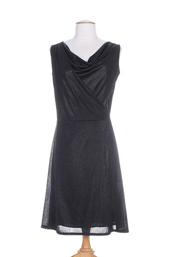 renato bene robes femme de couleur noir