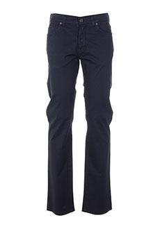 Produit-Pantalons-Homme-TRUSSARDI JEANS