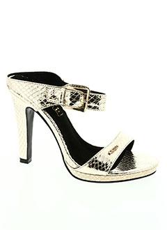 Produit-Chaussures-Femme-CASSIS COTE D'AZUR