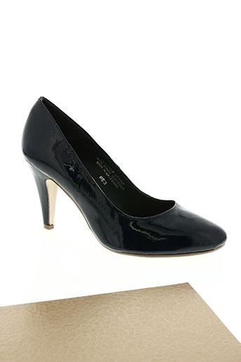 carvela kurt geiger chaussures femme de couleur bleu