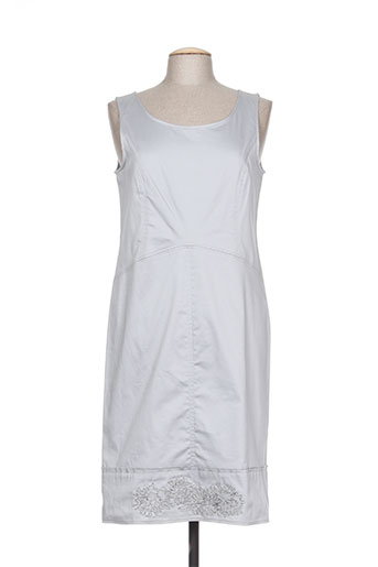 carole richard robes femme de couleur gris