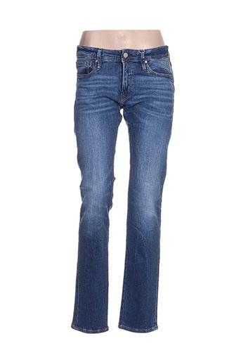 edc by esprit jeans femme de couleur bleu