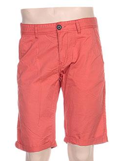 Produit-Shorts / Bermudas-Homme-EDC BY ESPRIT