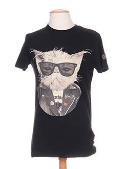 Produit-T-shirts / Tops-Homme-LE TEMPS DES CERISES