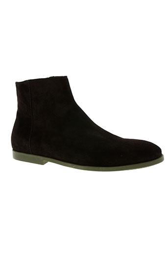 kenzo chaussures homme de couleur marron