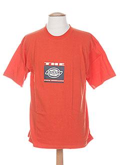 Produit-T-shirts / Tops-Homme-DICKE