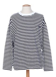 Produit-T-shirts / Tops-Homme-PRIVATA
