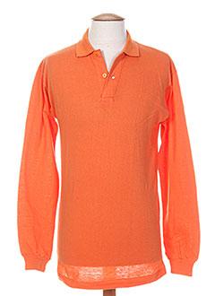 Produit-T-shirts / Tops-Homme-J.CHAPEL
