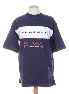 Produit-T-shirts / Tops-Homme-VUARNET