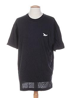 Produit-T-shirts / Tops-Homme-LA TORCHE