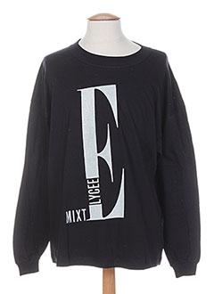 Produit-T-shirts / Tops-Homme-LYCÉE MIXTE