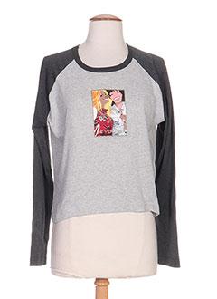 Produit-T-shirts-Femme-BUFFALO