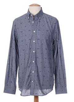 Produit-Chemises-Homme-CAMBRIDGE