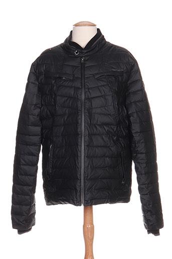 teddy smith manteaux homme de couleur noir