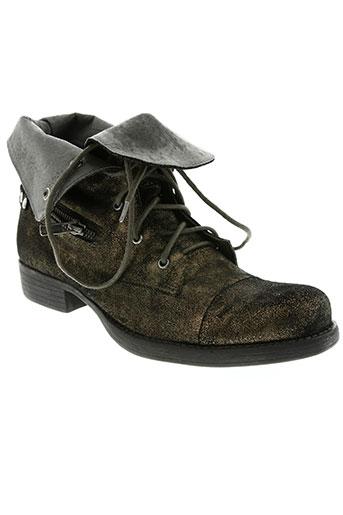 one step chaussures femme de couleur noir