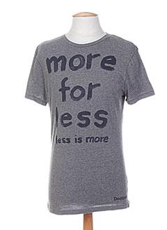 Produit-T-shirts / Tops-Homme-DESIGUAL