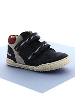 Chaussures Supra Footwear grises Casual homme Idr25