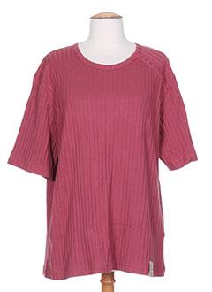 Produit-T-shirts-Femme-CÔTE NATURE