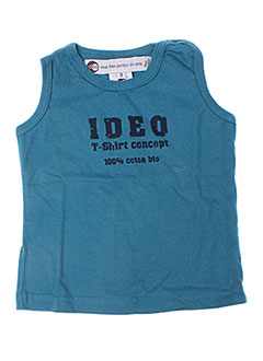 Produit-T-shirts-Garçon-IDEO