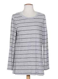 Produit-T-shirts-Femme-WHITE STUFF