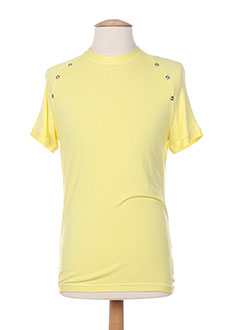 Produit-T-shirts-Homme-MIKE SWEETMAN