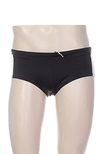 calvin klein maillots de bain homme de couleur noir