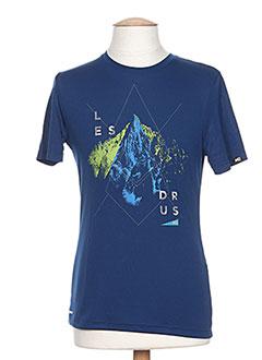 Produit-T-shirts / Tops-Homme-MILLET