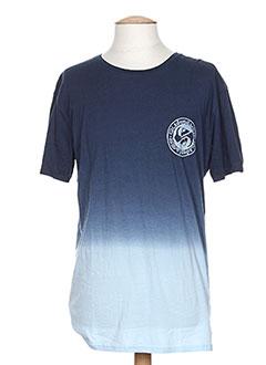 Produit-T-shirts / Tops-Homme-QUIKSILVER
