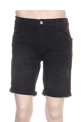 blend shorts / bermudas homme de couleur noir