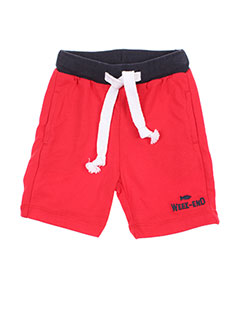 Produit-Shorts / Bermudas-Enfant-WEEK END A LA MER
