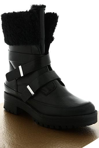what for chaussures femme de couleur noir