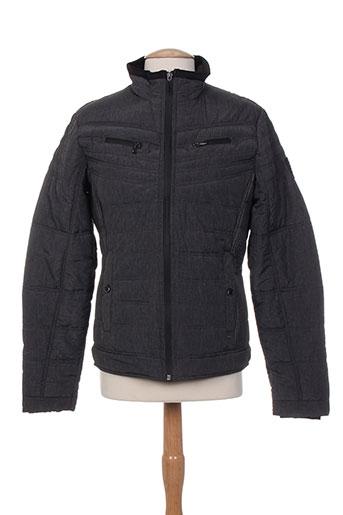 teddy smith manteaux homme de couleur gris
