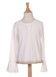 Produit-T-shirts / Tops-Fille-LIU JO