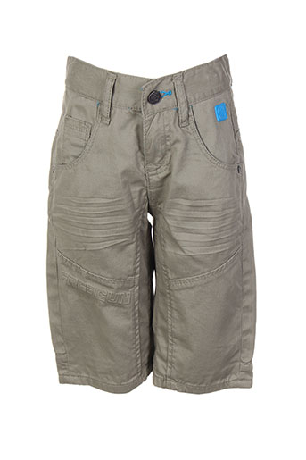 freegun shorts / bermudas garçon de couleur gris