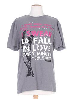 Produit-T-shirts-Femme-ANTONY MORATO