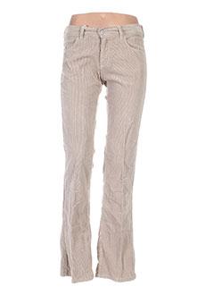 Produit-Pantalons-Femme-HENRY COTTON'S