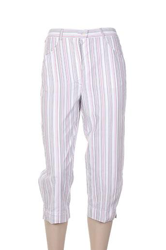 kiplay shorts / bermudas femme de couleur gris